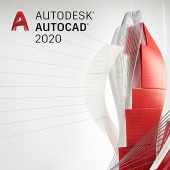 AutoCAD - including specialized toolsets AD Commercial New Single-user ELD 3-Year Subscription (Локальная лиценизия на 3 года)
